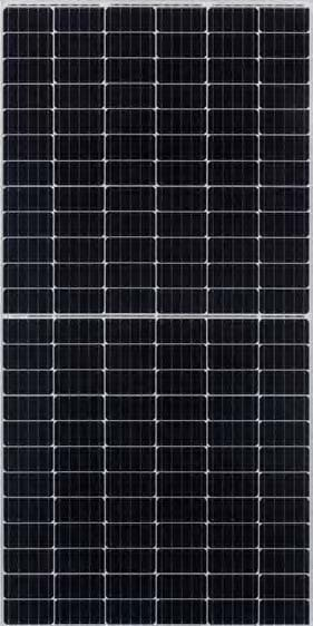 PV Module SHARP Mono Half cut cell 395 Wp
